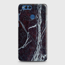 HUAWEI HONOR 7X Thirsty Marble Case