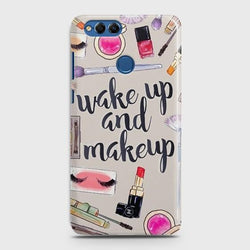 HUAWEI HONOR 7X Wakeup N Makeup Case