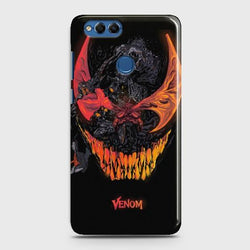 HUAWEI HONOR 7X VENOM Case