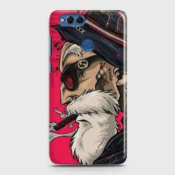 HUAWEI HONOR 7X Master Roshi Case