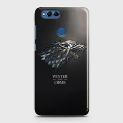 HUAWEI HONOR 7X Winter Has Come GOT Case