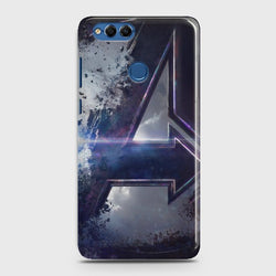 HUAWEI HONOR 7X Avengers Endgame Case