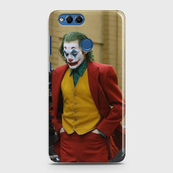 HUAWEI HONOR 7X Joker Case