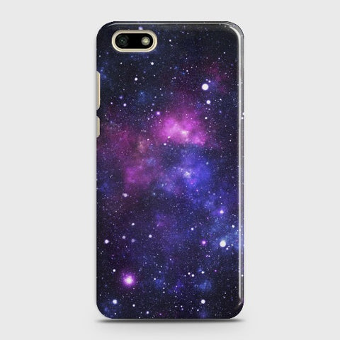 HUAWEI HONOR 7S Infinity Galaxy Case