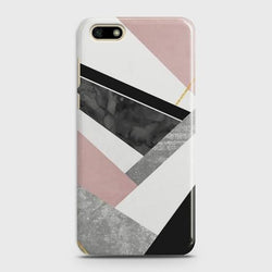 Huawei Y5 Prime 2018 Luxury Marble design Case - Phonecase.PK