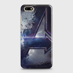 HUAWEI HONOR 7S Avengers Endgame Case
