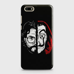 HUAWEI HONOR 7S MONEY HEIST PROFESSOR Case