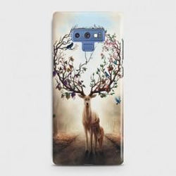 SAMSUNG GALAXY NOTE 9 Blessed Deer Case
