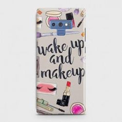 SAMSUNG GALAXY NOTE 9 Wakeup N Makeup Case