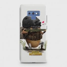 SAMSUNG GALAXY NOTE 9 PUBG Legends Arena Case