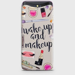 OPPO FIND X Wakeup N Makeup Case