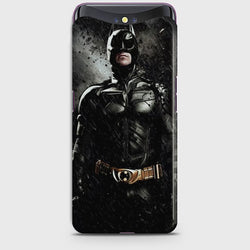 OPPO FIND X Batman Dark Knight Case