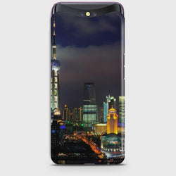OPPO FIND X Modern Architecture Case