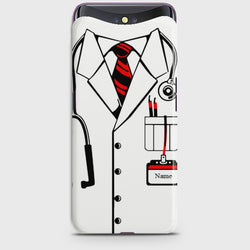 OPPO FIND X Doctor Costume Case