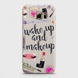 SAMSUNG GALAXY S6 EDGE Wakeup N Makeup Case
