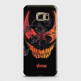 SAMSUNG GALAXY S6 EDGE VENOM Case
