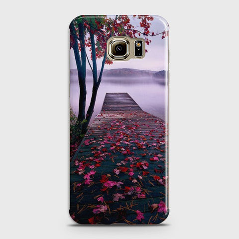 SAMSUNG GALAXY S6 EDGE Beautiful Nature Case