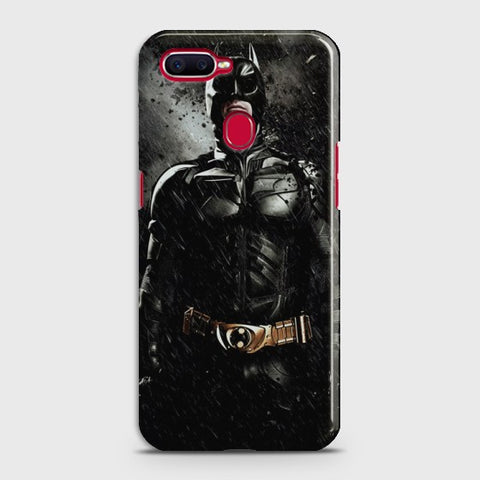 OPPO F9 Batman Dark Knight Case