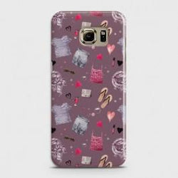 SAMSUNG GALAXY NOTE 5 Casual Summer Fashion Design Case