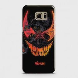 SAMSUNG GALAXY NOTE 5 VENOM Case