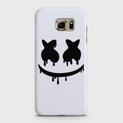 SAMSUNG GALAXY NOTE 5 Marshmello Face Case