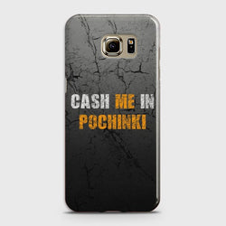 SAMSUNG GALAXY NOTE 5 Cash me Case