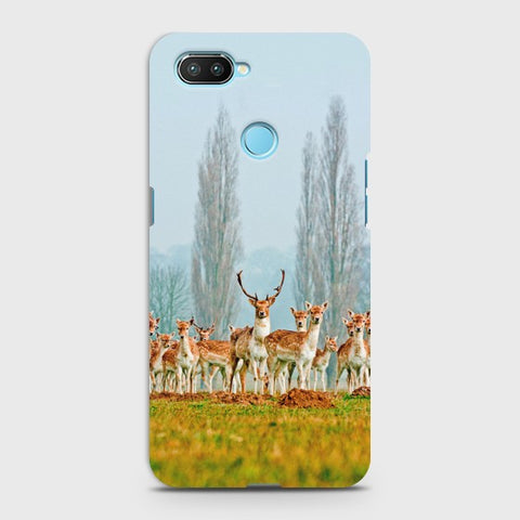 OPPO A5 Wildlife Nature Case