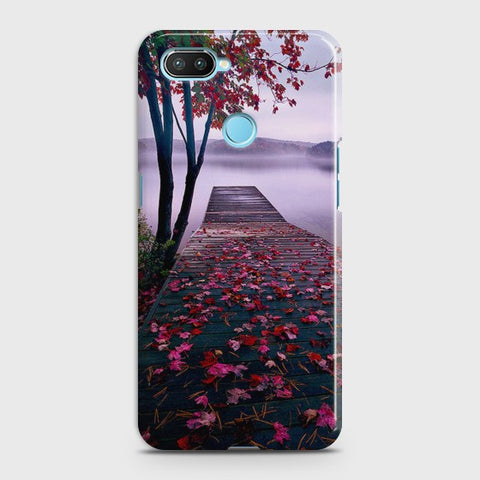OPPO A5 Beautiful Nature Case