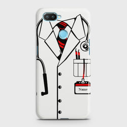 OPPO A5 Doctor Costume Case