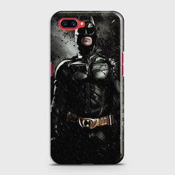 Oppo A3s Batman Dark Knight Case