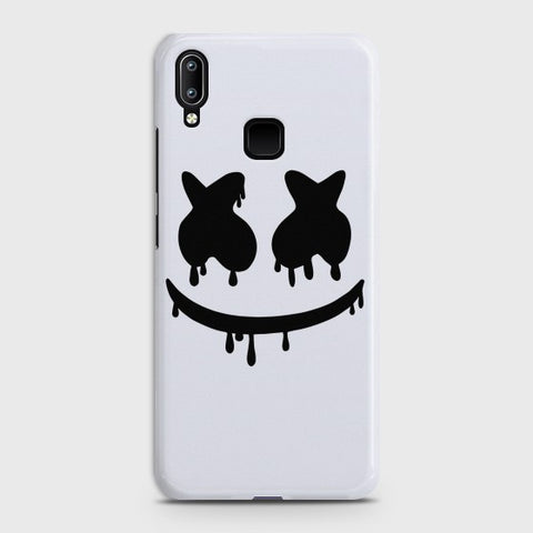 VIVO V11 Marshmello Face Case