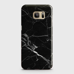 SAMSUNG GALAXY NOTE 7 Black Marble Classic Case