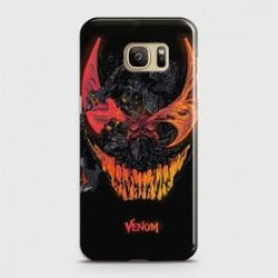 SAMSUNG GALAXY NOTE 7 VENOM Case