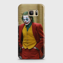 SAMSUNG GALAXY NOTE 7 Joker Case