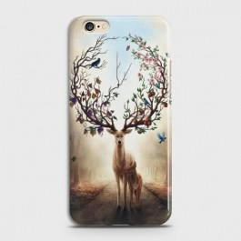 OPPO A71 Blessed Deer Case