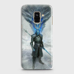 SAMSUNG GALAXY A6 (2018) Night King Game Of Thrones Case