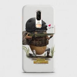 ONEPLUS 6 PUBG Legends Arena Case