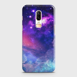 ONEPLUS 6 Galaxy World Case