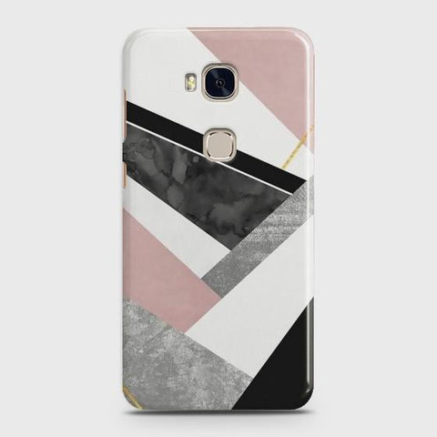 Huawei Honor 5X Luxury Marble design Case - Phonecase.PK