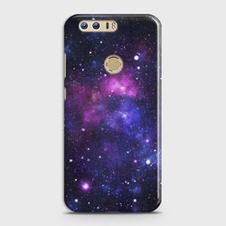 HUAWEI HONOR 8 Infinity Galaxy  Case