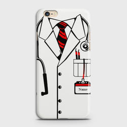 OPPO A71 (2018) Doctor Costume Case