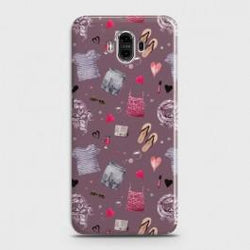 HUAWEI MATE 9 Casual Summer Fashion Design Case