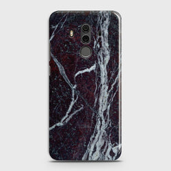HUAWEI MATE 10 PRO Thirsty Marble Case