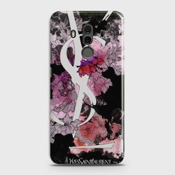 HUAWEI MATE 10 PRO YSL Candy Flower Case