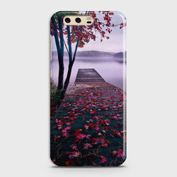 HUAWEI P10 Beautiful Nature Case