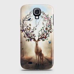 SAMSUNG GALAXY S4 Blessed Deer Case