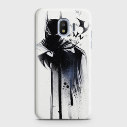 SAMSUNG GALAXY J4 Batman Case