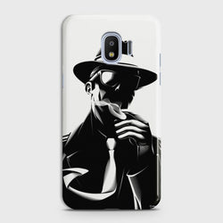 SAMSUNG GALAXY J4 Cool Gangster Case