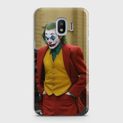 SAMSUNG GALAXY J4 Joker Case