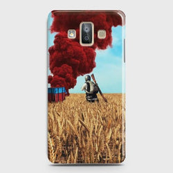 SAMSUNG GALAXY J7 DUO (2018) PUBG Case